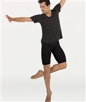Body Wrappers ProWEAR Mens Above-the-Knee Pant