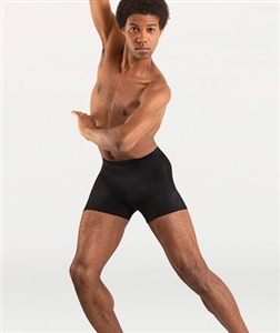 Body Wrappers Mens Performance Dance Short - You Go Girl Dancewear!