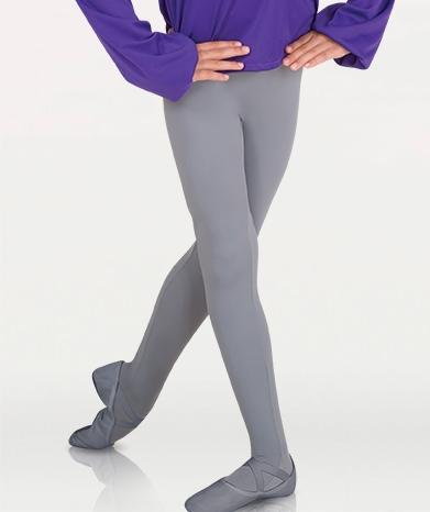 6b5fd7ebca634 Body Wrappers Men's Seamless Convertible Tights - You Go Girl Dancewear!
