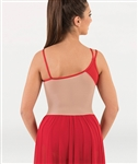 Body Wrappers Tween MicroTECH Camisole Dance Dress