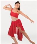 Body Wrappers MicroTECH Camisole Dance Dress