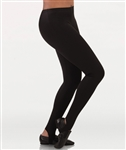 Body Wrappers Adult Stirrup Pant