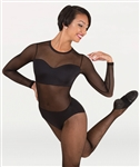 Body Wrappers Tween Competition Leotard