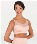 Body Wrappers Tweens Camisole Bra