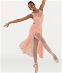 Body Wrappers Tween Dance Dress