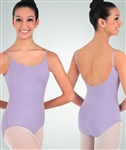 Body Wrappers ProWEAR Child Nylon Camisole Leotard