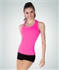 Body Wrappers Racerback Top - You Go Girl Dancewear