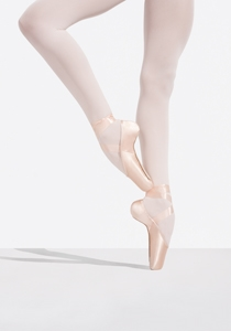 4579e7425442 Capezio Capezio Kylee Pointe Shoe - 1140W - You Go Girl Dancewear