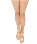 Capezio Women's Ultra Soft Low-Rise Transition Tights - You Go Girl Dancewear