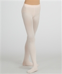 NEW! Capezio Plus Size Ultra Soft Footed Dance Tights Style 1915 - You Go Girl Dancewear