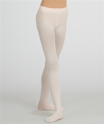 New Capezio Children's Ultra Soft Footed Tights - Style 1915C