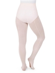 Capezio Women's Ultra Soft Transition Dance Tights with seam - Style 1918 - You Go Girl Dancewear