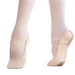 Capezio Womens Hanami Stretch Canvas Ballet Slipper - You Go Girl Dancewear
