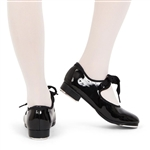 Adult Shuffle Tap Shoe - You Go Girl Dancewear!