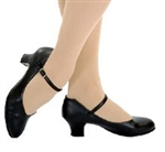 Capezio Jr. Footlight - You Go Girl Dancewear