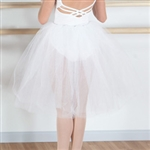 Capezio Adult Romantic Tutu - You Go Girl Dancewear