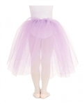 Capezio Girls Romantic Tutu - You Go Girl Dancewear