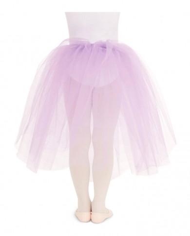 621b1ed01e7a Capezio Girls Romantic Tutu - You Go Girl Dancewear