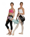 Capezio Convertible Drawstring Dance Bag - Style B1241 - You Go Girl Dancewear