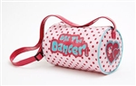 Spot The Dancer Duffle, dance Bags for kids - You Go Girl Dancewear