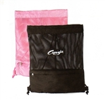 Capezio Mesh Backpack - Style B57