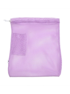 Bunheads Drawstring Mesh Bag - You Go Girl Dancewear!