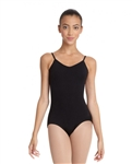 Capezio V-neck Adult Camisole Leotard - You Go Girl Dancewear