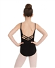 Capezio V-neck Child Camisole Leotard - You Go Girl Dancewear