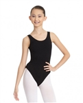 Capezio Adult Tank Leotard - You Go Girl Dancewear
