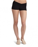 Capezio Classics Adult Boy Short - You Go Girl Dancewear