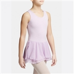 Capezio Child Double Layered Skirt Tank Dress - You Go Girl Dancewear