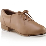 Capezio Adult Fluid Tap Shoe in Caramel - Style CG17 - You Go Girl Dancewear