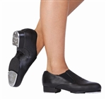 Capezio Riff Slip-on Jazz Tap Shoe - Adult - Style CG18