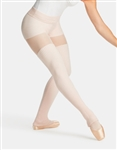 Capezio Fold-Over Boyshortr - You Go Girl Dancewear