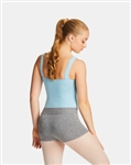 Capezio Adult Boyshort - You Go Girl Dancewear