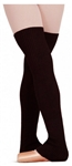"Harmonie 27"" Classic Knits Leg Warmers - You Go Girl Dancewear"