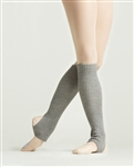 "Harmonie 18"" Classic Knits Leg Warmers - You Go Girl Dancewear"