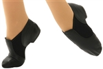 "Capezio ""E"" Series Jazz Slip On- Children's Sizes - Style EJ2C"