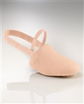Capezio Canvas Pirouette Two - You Go Girl Dancewear