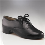 Capezio Adult Character/Tap Oxford - K360