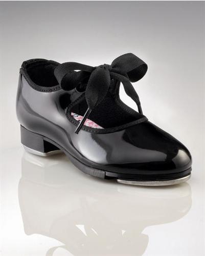 d50784e79efd New Capezio Jr. Tyette Tap Shoes - Child - Style N625C - You Go Girl  Dancewear