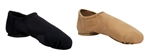 Capezio Adult Slip-on Stretch Jazz Shoe - You Go Girl Dancewear!