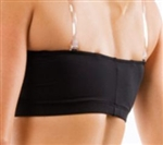 Capezio Replacement Clear Back Bra Strap - You Go Girl Dancewear