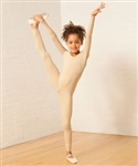 Capezio Child Long Sleeve Unitard - You Go Girl Dancewear