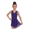 Capezio Child Pull On Skirt