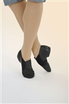 Capezio Stretch Jazz Ankle Boot- Adult Sizes - CG15C