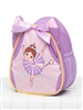 Capezio Sugar Plum Backpack