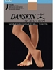 Danskin UltraSoft Convertible Plus Size Dance Tight - You Go Girl Dancewear