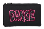 Sassi Designs DAN-60 Sequin Dance Accessory Pouch  - You Go Girl Dancewear