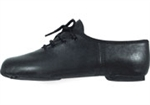 Dance Class Split Sole Jazz Shoe- Children's Sizes